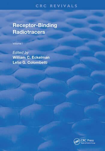Receptor Binding Radiotracers book cover