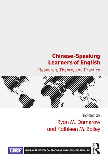 Chinese-Speaking Learners of English Research, Theory, and Practice book cover