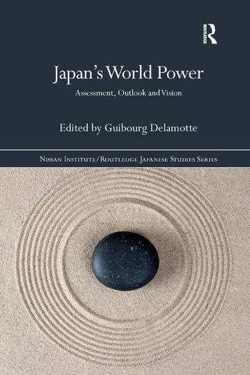 Japan's World Power Assessment, Outlook and Vision book cover