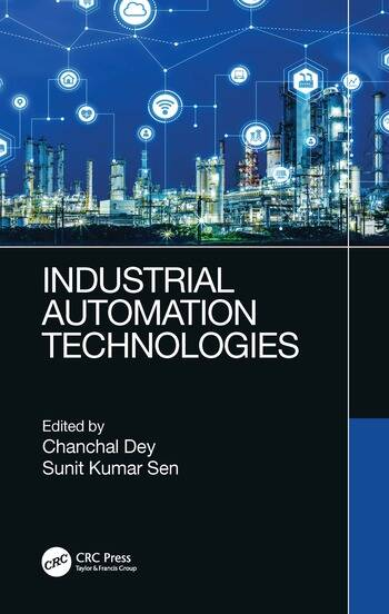 Industrial Automation Technologies book cover