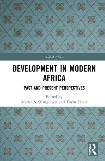 Development In Modern Africa book cover