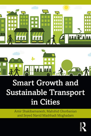 Smart Growth and Sustainable Transport in Cities book cover