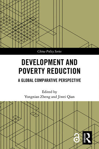 Development and Poverty Reduction A Global Comparative Perspective book cover