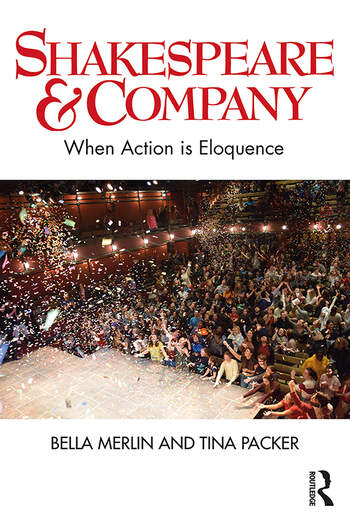 Shakespeare & Company When Action is Eloquence book cover