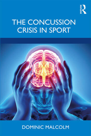 The Concussion Crisis in Sport book cover