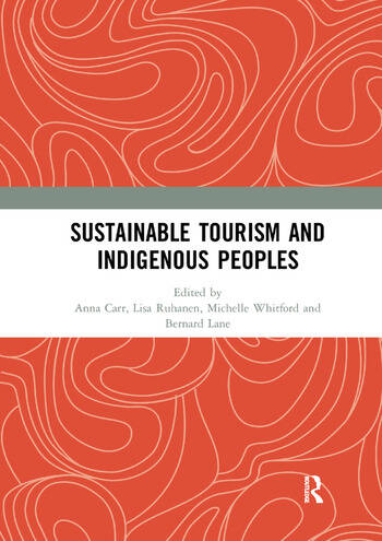 Sustainable Tourism and Indigenous Peoples book cover