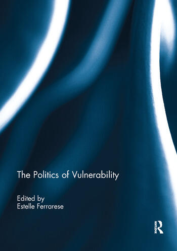 The Politics of Vulnerability book cover