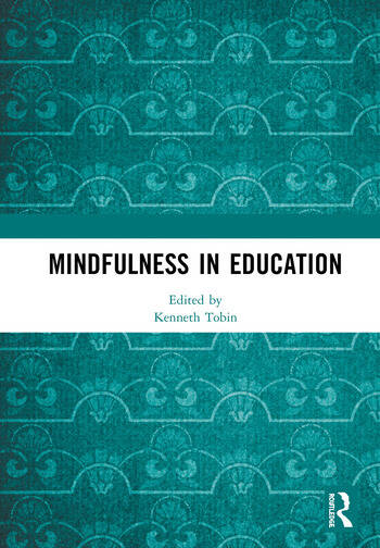 Mindfulness in Education book cover