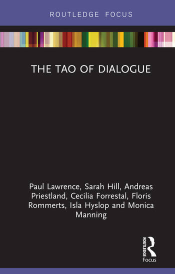 The Tao of Dialogue book cover