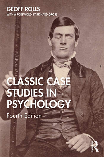 Classic Case Studies in Psychology Fourth Edition book cover