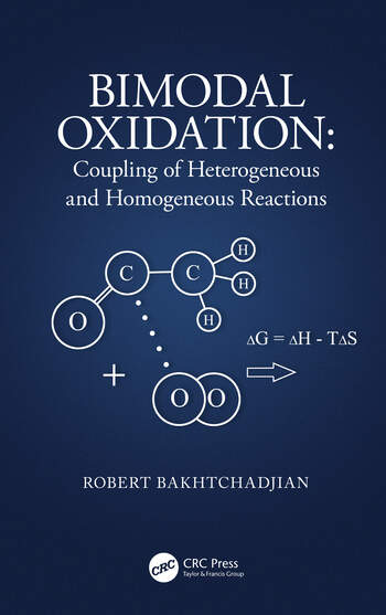 Bimodal Oxidation Coupling of Heterogeneous and Homogeneous Reactions book cover