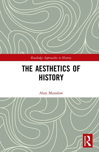 The Aesthetics of History book cover