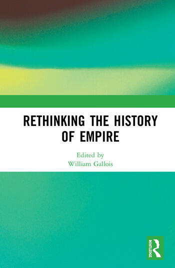Rethinking the History of Empire book cover