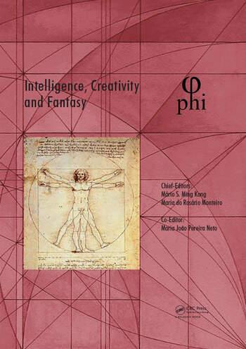 Intelligence, Creativity and Fantasy Proceedings of the 5th International Multidisciplinary Congress (PHI 2019), October 7-9, 2019, Paris, France book cover