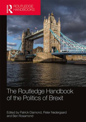 The Routledge Handbook of the Politics of Brexit book cover