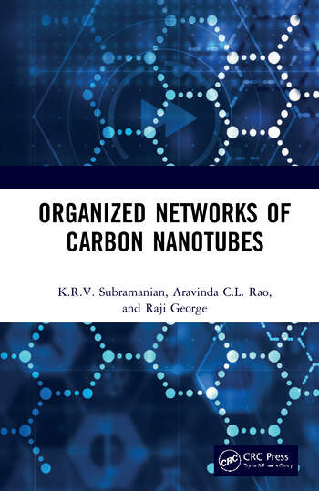 Organized Networks of Carbon Nanotubes book cover