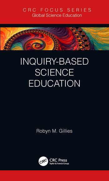 Enquiry-based Science Education book cover