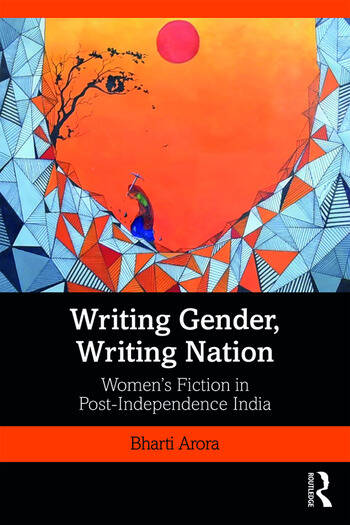 Writing Gender, Writing Nation Women's Fiction in Post-Independence India book cover