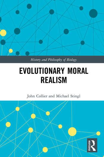 Evolutionary Moral Realism book cover