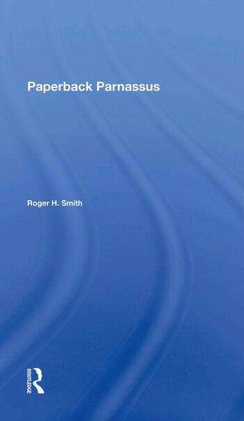 Paperback Parnassus/h book cover