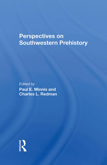 Perspectives On Southwestern Prehistory book cover