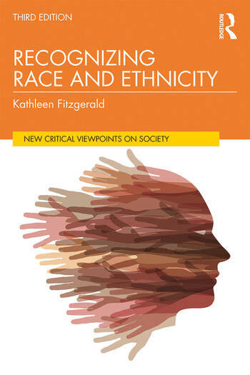 Recognizing Race and Ethnicity, Student Economy Edition Power, Privilege, and Inequality book cover