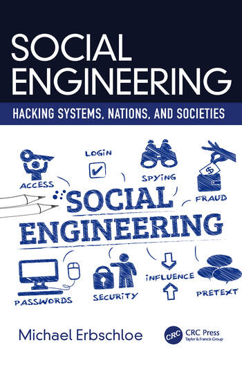 Social Engineering Hacking Systems, Nations, and Societies book cover