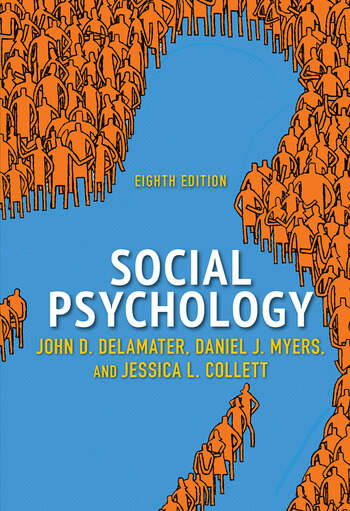Social Psychology book cover