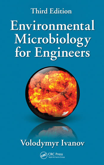 Environmental Microbiology for Engineers book cover