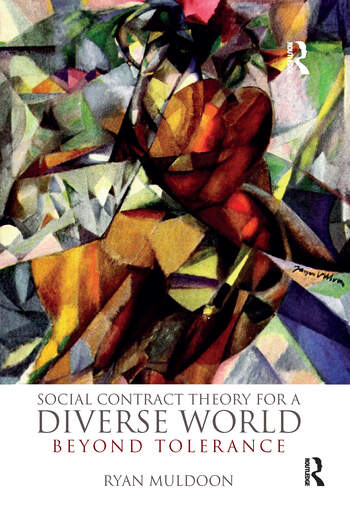 Social Contract Theory for a Diverse World Beyond Tolerance book cover