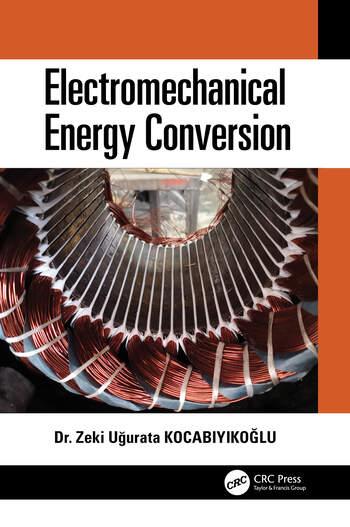 Electromechanical Energy Conversion book cover