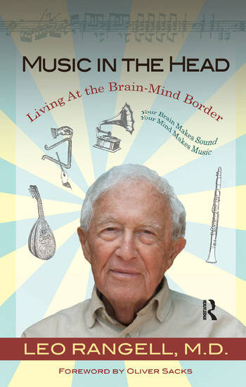 Music in the Head Living at the Brain-Mind Border book cover