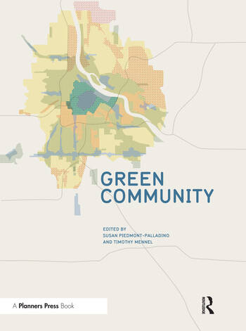 Green Community book cover