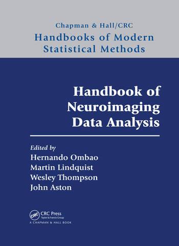Handbook of Neuroimaging Data Analysis book cover