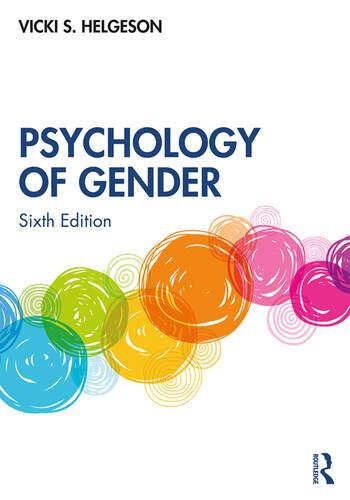 Psychology of Gender book cover