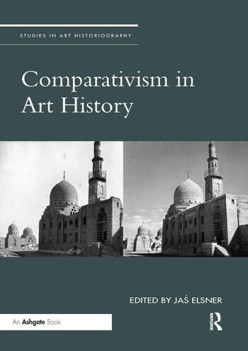 Comparativism in Art History book cover