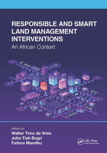 Responsible and Smart Land Management Interventions An African Context book cover