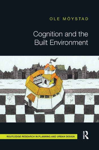 Cognition and the Built Environment book cover