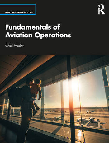 Fundamentals of Airline Operations book cover