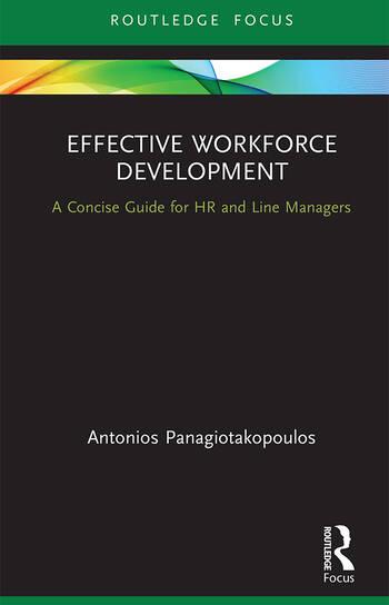 Effective Workforce Development A Concise Guide for HR and Line Managers book cover