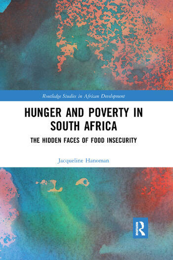 Hunger and Poverty in South Africa The Hidden Faces of Food Insecurity book cover