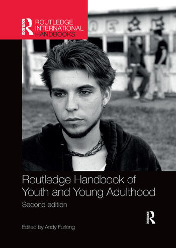 Routledge Handbook of Youth and Young Adulthood book cover