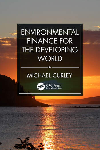 Environmental Finance for the Developing World book cover