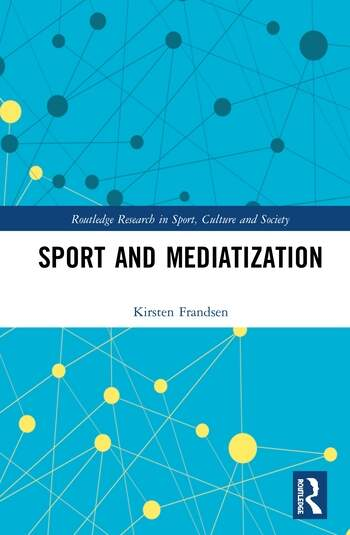 Sport and Mediatization book cover