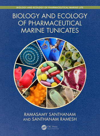 Biology and Ecology of Pharmaceutical Marine Tunicates book cover