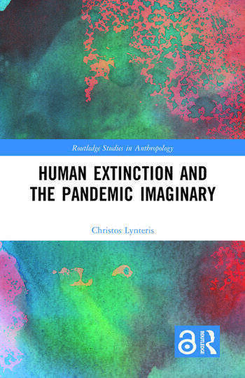 Human Extinction and the Pandemic Imaginary book cover