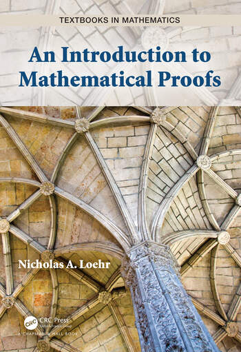 An Introduction to Mathematical Proofs book cover