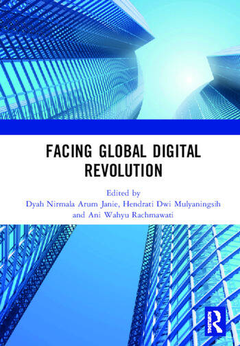 Facing Global Digital Revolution Proceedings of the 1st International Conference on Economics, Management, and Accounting (BES 2019), July 10, 2019, Semarang, Indonesia book cover