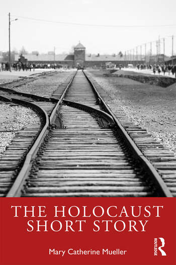 The Holocaust Short Story book cover