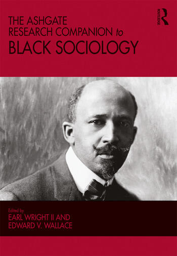 The Ashgate Research Companion to Black Sociology book cover